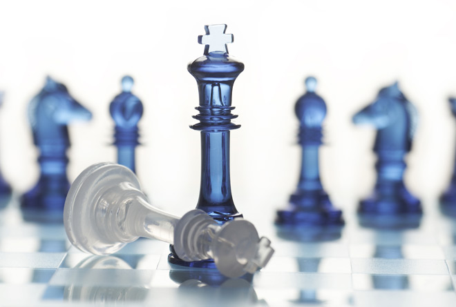 Cyber Checkmate Consulting – Cyber Security, Strategic Planning, and Operations management